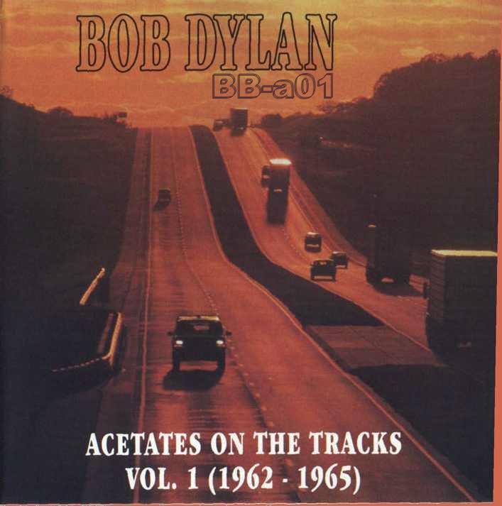 Acetates on the Tracks,Volume 1