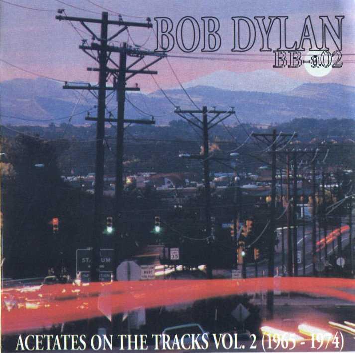 Acetates on the Tracks Volume 2