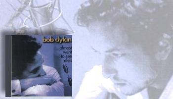 Almost Went To See Elvis - BobsBoots - Bootleg CD