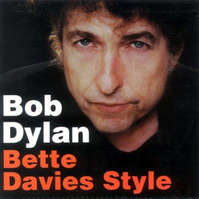 Bob Dylan in Birmingham 1998 - Bootlegcover