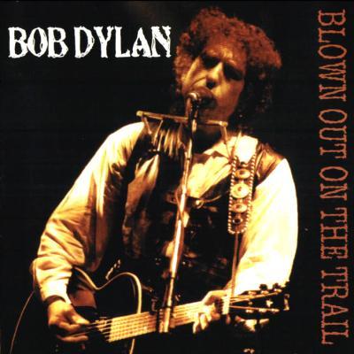 Wantagh 30. 06. 1989 - Bootlegcover