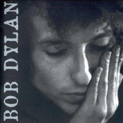 Bob Dylan in Sydney - Bootlegcover