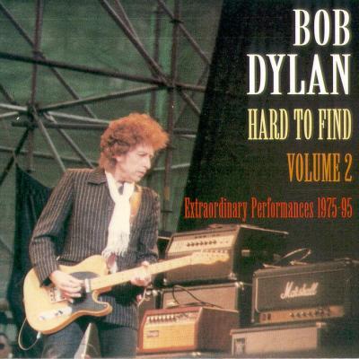 Hard To Find Vol 2 Bobsboots Bootleg Cd