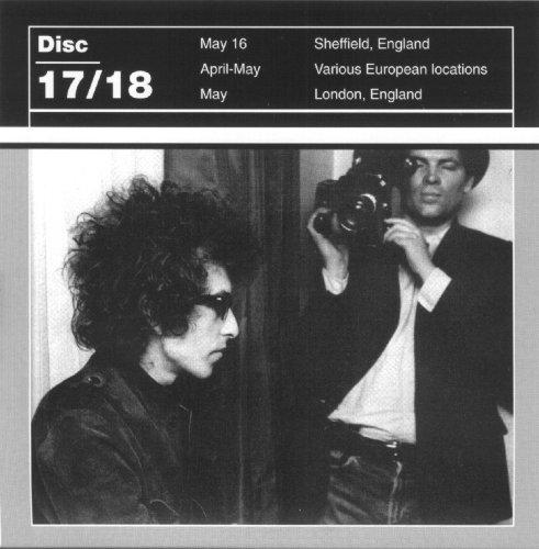 Jewels & Binoculars* 'Jewels And Binoculars' - The Music Of Bob Dylan