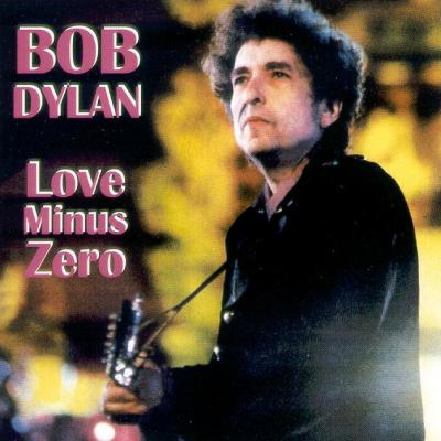 Bootlegcover Dylan in Köln 1994