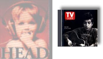 TV Guide - CD - Bootleg - BobsBoots - Bootleg CD section -